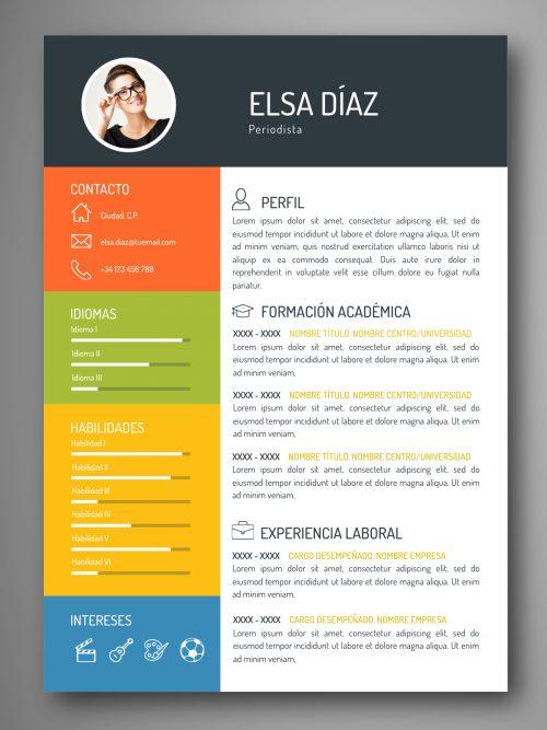 Guia De Curriculum Vitae Para Directivos Y Posiciones Executive C