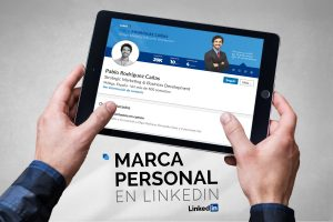 Marca Personal en LinkedIn