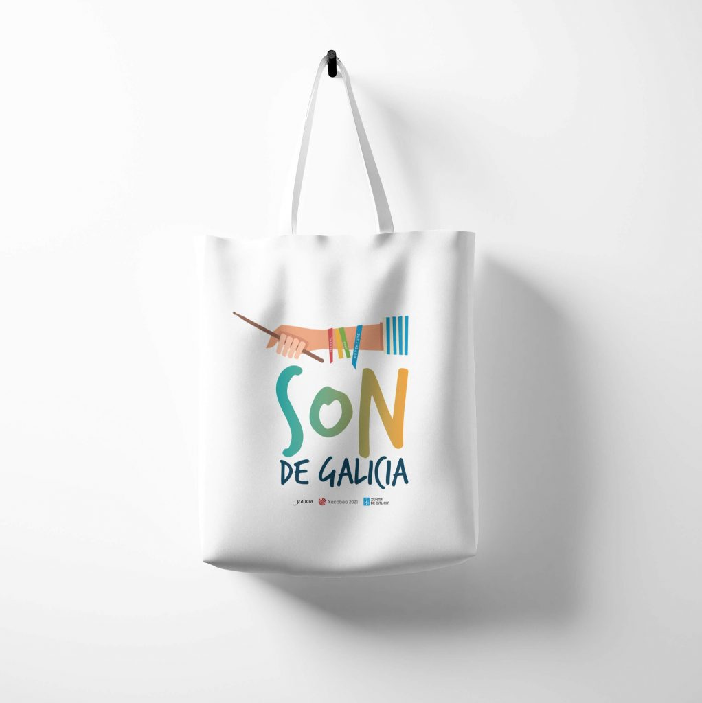 Bolsa Voluntarios Festivales Gallegos