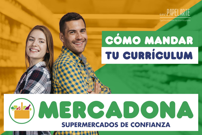 Curriculum Mercadona