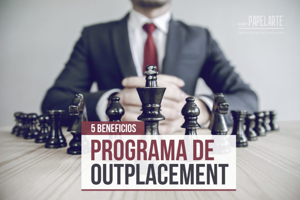 5 beneficios Outplacement