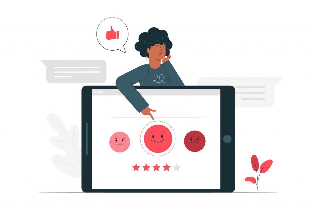 Contribuye a una buena experiencia de usuario (UX)