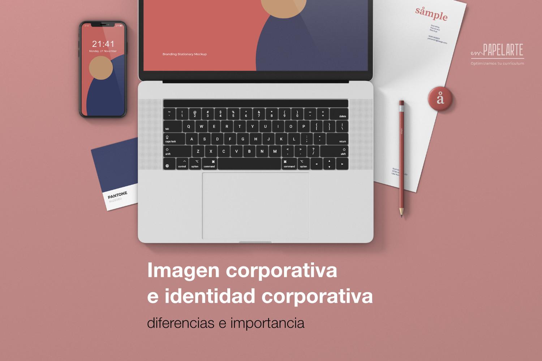 imagen corporativa e indentidad corporativa