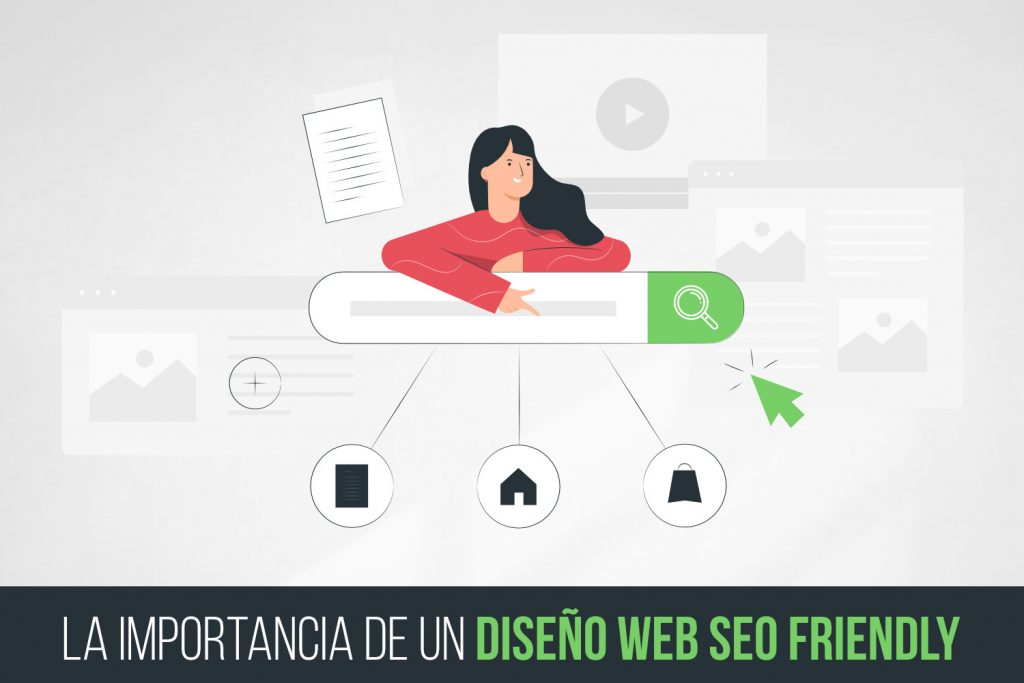 importancia SEO web