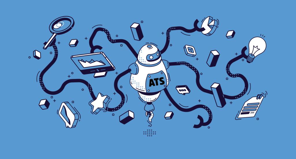 ¿Qué es un ATS de reclutamiento?