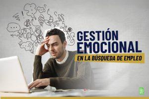 Gestionar emociones en el trabajo